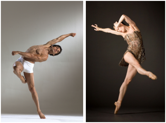 Photos: Abdo Sayegh Rodriguez by Eric Saulitis, Laurel Keen by Marty Sohl